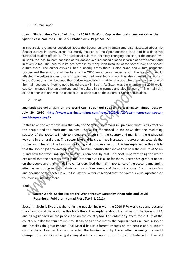 Writing An Annotated Bibliography Paper Australian Centre For