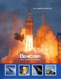 Annual report -_2014_Aerojet Rocketdyne