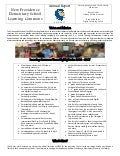 NPES Learning Commons Annual Report 2016 - 2017