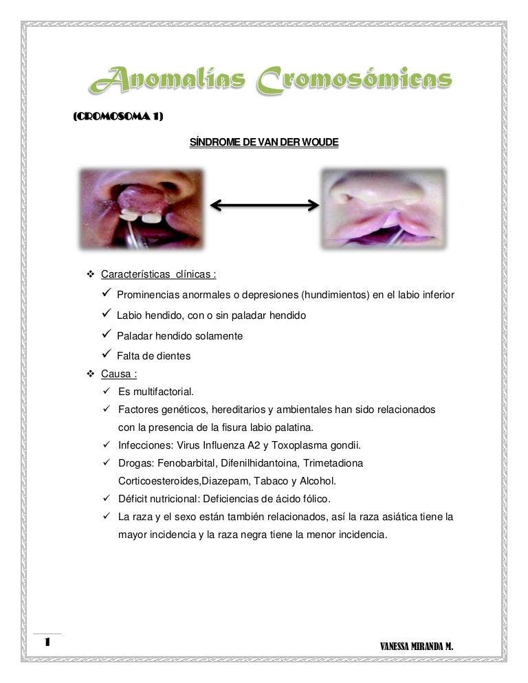 trisomía 6 mosaicismo síntomas de diabetes