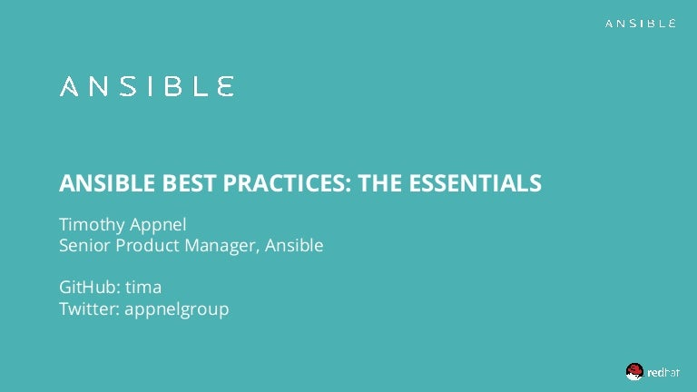 ansiblebestpractices 210927204124 thumbnail 4