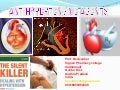 ANTI HYPERTENSIVE AGENTS [MEDICINAL CHEMISTRY] BY P.RAVISANKAR, HYPERTENSION,TYPES,CAUSES OF HYPERTENSION, CLASSIFICATION, MECHANISM OF ACTION, SAR, ACE INHIBITORS, ARB , DIURETICS(WATER PILLS), TIPS TO STOP SILENT KILLER.