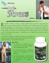 Anti stress saludvital.ytv.mx