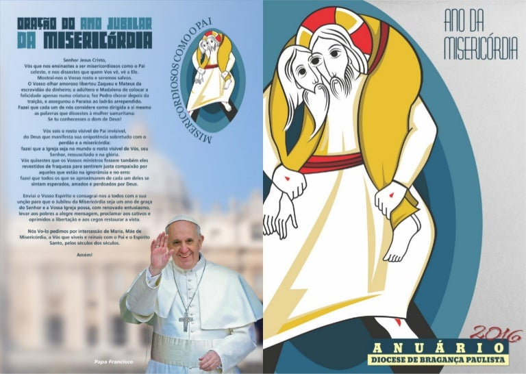 a8b29a86a22 Anuário Diocese de Bragança Paulista 2016