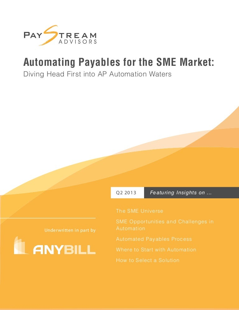 Receipt Of Order Automating Payables For The Sme Market Diving Head First Into Ap Aut Rent Invoice Sample Pdf with Check Immigration Status By Receipt Number Word  Invoices Format