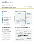 Australia and New Zealand Banking and General Finance | Talent Pool Report