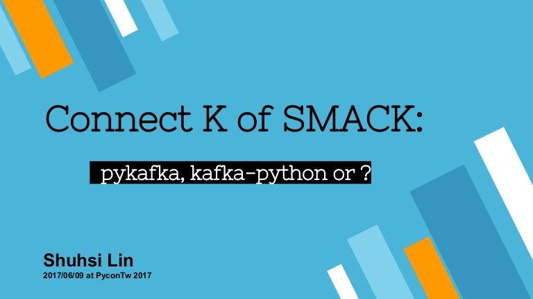 Confluent Kafka Python Seek Example