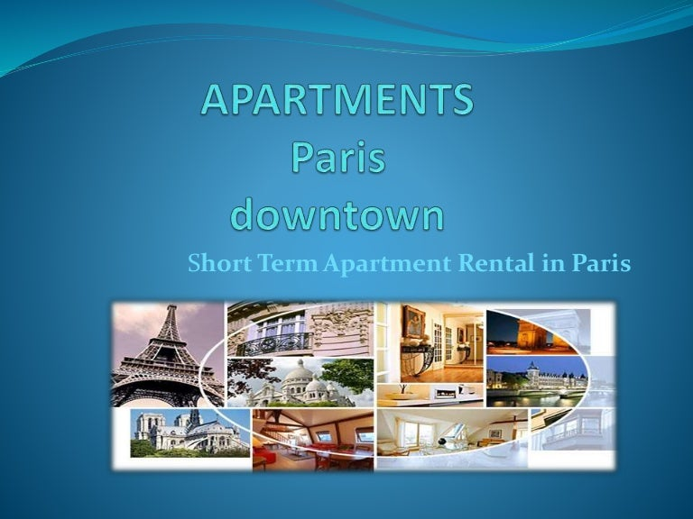 Image result for SHORT TERM PARIS APARTMENT - RENTALS