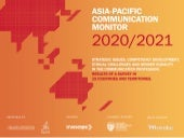 Asia-Pacific Communication Monitor 2020/2021