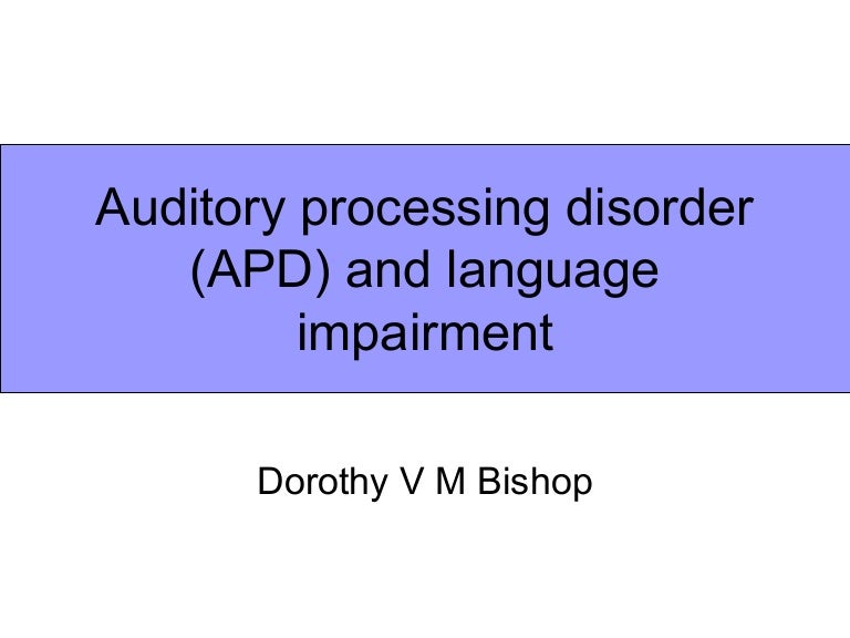 Auditory processing disorder  APD  and specific language impairment Buy paper online nz Social Pragmatic    Adventures in Speech Pathology   the is a great way for  speech to help the teacher understand auditory processing disorder and what  they