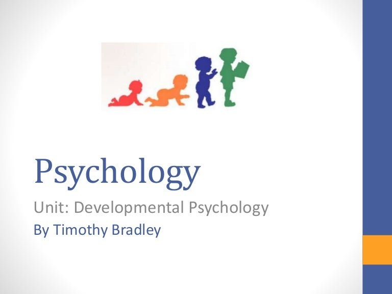 human development in psychology ppt