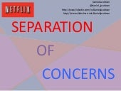 Netflix API - Separation of Concerns