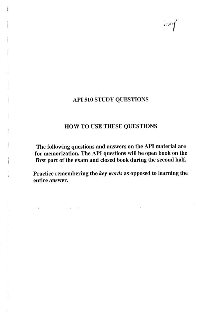 Api 510 study questions api510studyquestions 141129104625 conversion gate01 thumbnail 4gcb1417258097 fandeluxe Choice Image