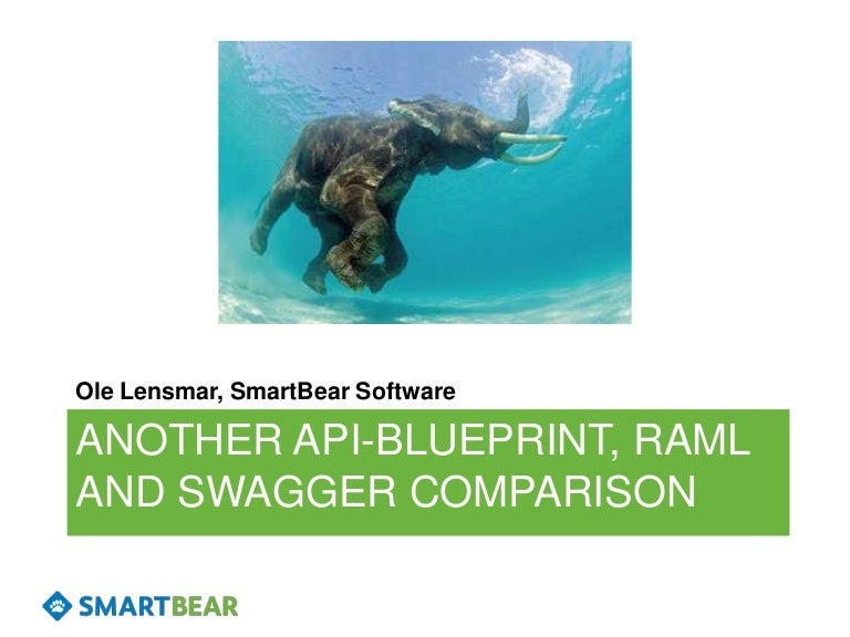 Another api blueprint raml and swagger comparison malvernweather Image collections