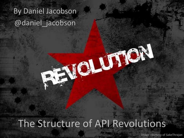 API Revolutions : Netflix's API Redesign