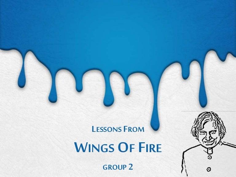Leadership qualities of Apj abdul kalam wings of fire