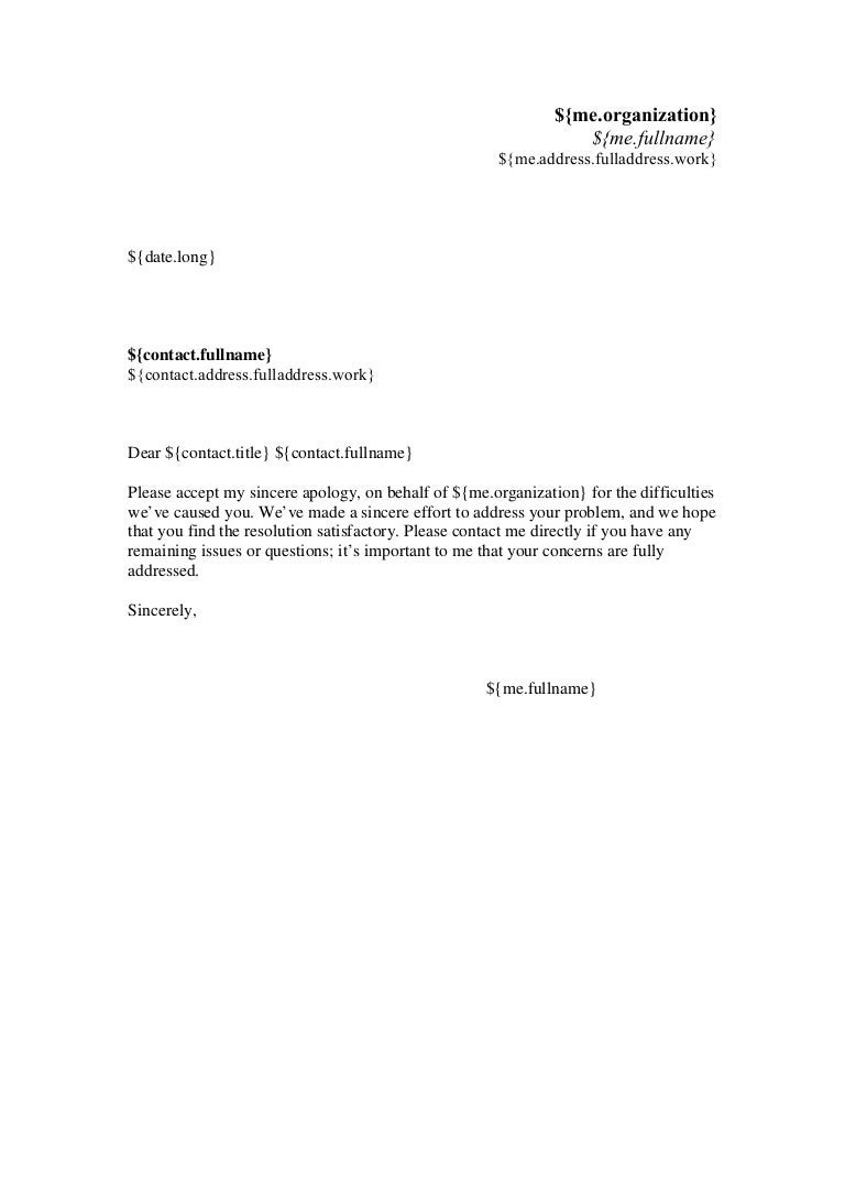 Apology letter idealstalist apology letter thecheapjerseys Choice Image