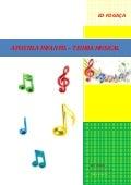 Apostila infantil - Teoria Musical