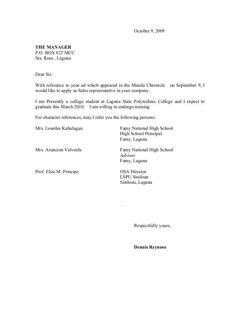 Block Style Letter Formats from cdn.slidesharecdn.com