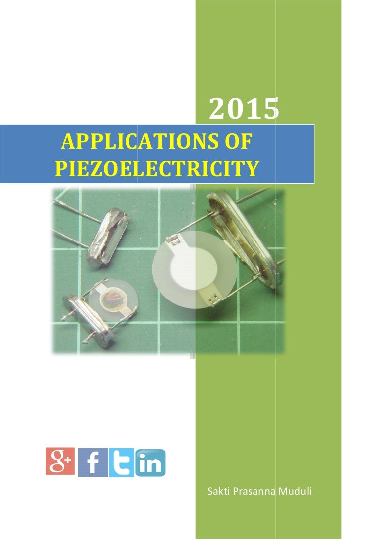 Applications Of Piezoelectricity You Need To Know About Piezoelectric Ultrasonic Transducer Circuit