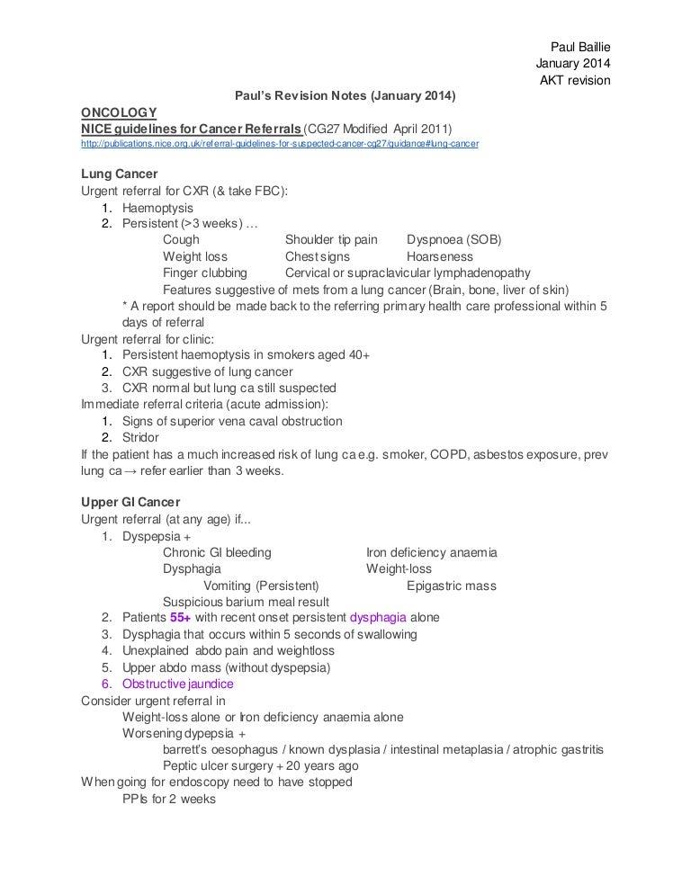 applied knowledge test revision rh slideshare net