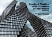 (*EPUB/Book)->Download Applied Statics and Strength of Materials By George F. Limbrunner Online Free