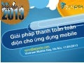 Appota Mobile Payment ( tiếng Việt)