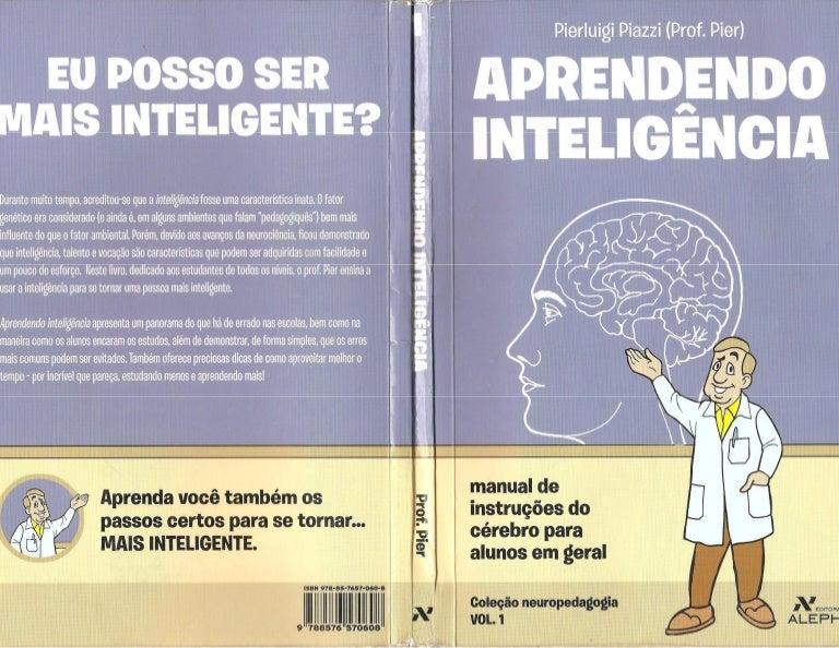 Estimulando Inteligencia Pdf