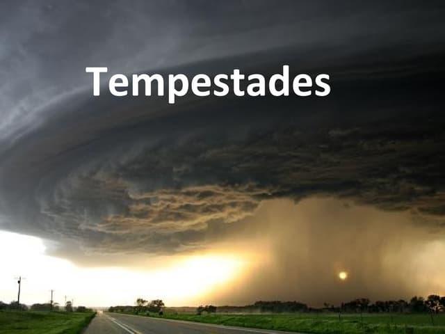 Tempestades