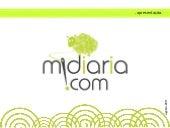 midiaria.com | dados agosto 2011