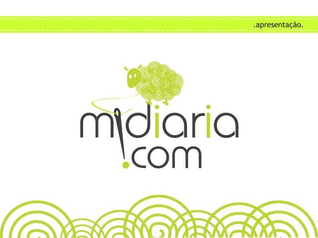 Institucional midiaria.com