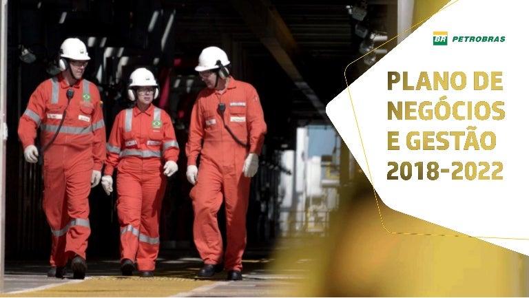 Resultado de imagem para Perfil do Plano de Negócios e Gestão da Petrobras