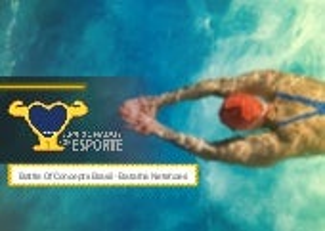 Batalha Netshoes - Battle of Concepts Brasil