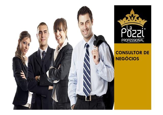 La Pozzi - Apresentação para Consultor de Negócios