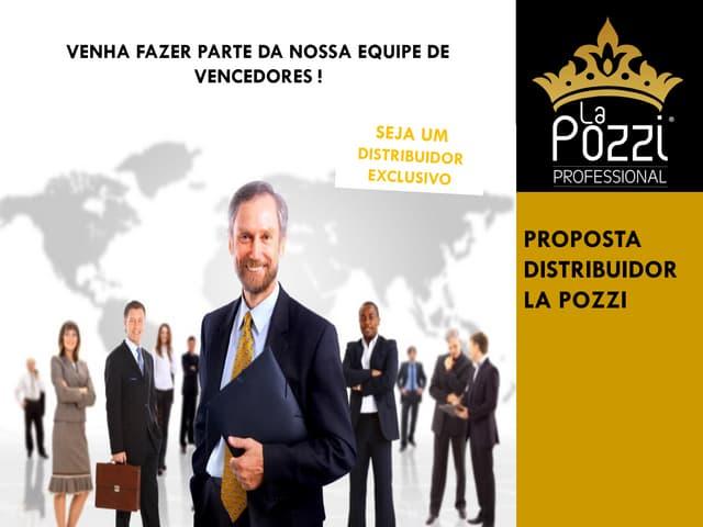 La Pozzi - Apresentação Distribuidor