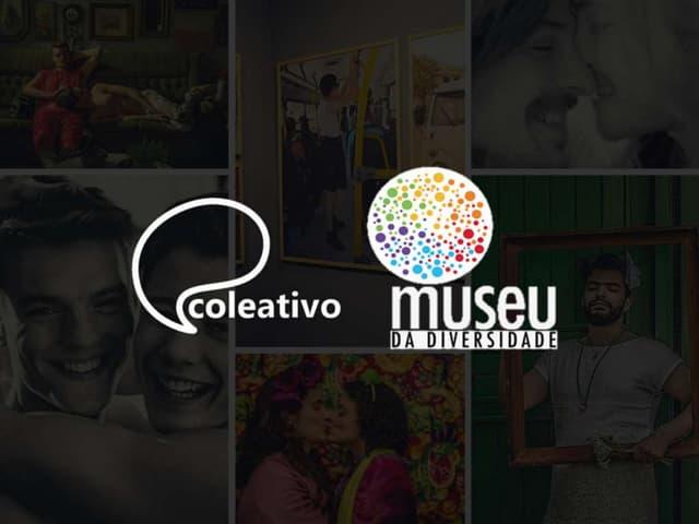 MUSEU DA DIVERSIDADE - Conceito criativo para publicidade