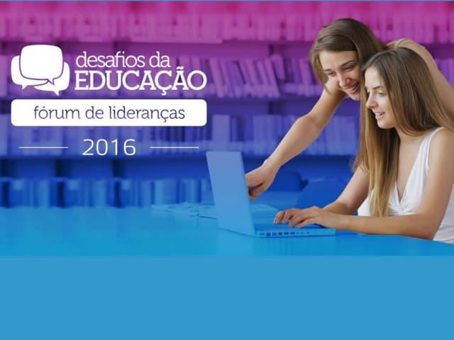 """""""Educação Contemporânea e Tecnologias Digitais"""", por Ronaldo Mota"""