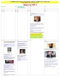 April 2011   alendar of events leading to lies about killing of osama bin laden (russian)