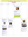 April 2011   Calendar of Events LEADING To LIES About KILLING OF OSAMA BIN LADEN (spanish)