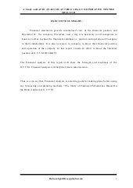 Swagelok ss 1010 r-84 final disposition report