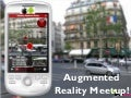 Augmented Reality Briefed Presentation