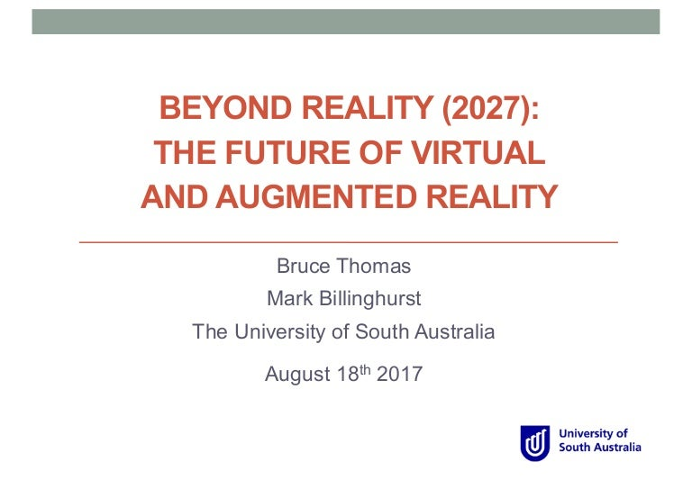3e1442a91b4f Beyond Reality (2027)  The Future of Virtual and Augmented Reality