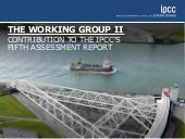 Fifth Assessment Report - Working Group II