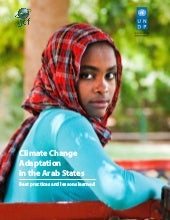 Climate Change Adaptation in the Arab States