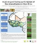 1324 - Improving and Scaling up the System of Rice Intensification in West Africa
