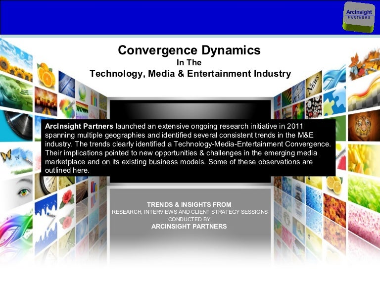 digital convergence in e commerce