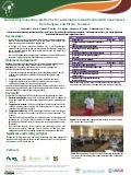 Harnessing innovation platforms for sustainable intensification R4D experiences from Kongwa and Kiteto, Tanzania