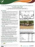 Community participation in decentralized management of natural resources in the southern region of Mali