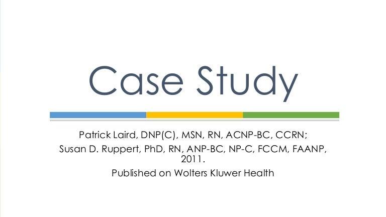 Case study hypertension presentation show