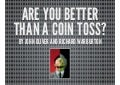 Are you better than a coin toss?  - Richard Warbuton & John Oliver (jClarity)